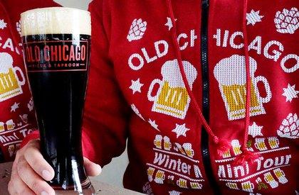 Beer & Hoodies 2