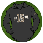 Football Mini Tour Sweatshirt